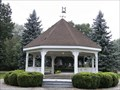 Image for Lyre - Town Gazebo - North Scituate,  Rhode Island