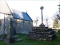Image for Llanmaes - Churchyard Cross - Vale of Glamorgan, Wales.