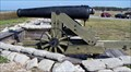 Image for 32-Pounder Coast Defense Gun - Ft. Morgan, AL