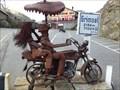 Image for Grimsel bike riders - Switzerland