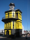 Image for Historic Clock Tower - Cape Town, South Africa
