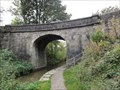 Image for Arch Bridge 74 Over The Macclesfield Canal - Congleton, UK