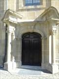 Image for Doorway 'Markgrafenkirche' - Seibelsdorf, BY, Germany