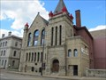 Image for First English Lutheran Church - Wheeling, West Virginia