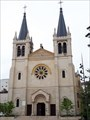 Image for Eglise Saint-Louis - Vichy, France