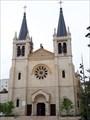 Image for Eglise Saint-Louis - Vichy, France