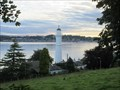 Image for Tayport High Lighthouse - Fife, Scotland.
