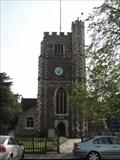 Image for St Mary the Virgin Church - Monken Hadley, Barnet, UK