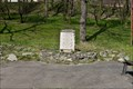 Image for Pomník obetem 2. sv. války, Hodkovicky, Prague, Czech rep.