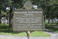Image for William Bartram Trail-Traced 1773-1777-Sebastian, Florida