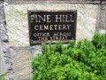 Image for Pine Hill Cemetery - Westfield, MA