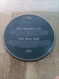 Image for Old Shire Hall - Brecon, Powys