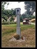 Image for Wayside Shrine - Hrajovice, Czech Republic
