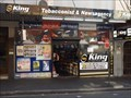 Image for King Tobacconist & Newsagency - Darlinghurst, NSW, Australia