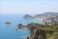 Image for Scenic View of Tossa de Mar - Catalunya, Spain