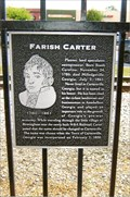 Image for Farish Carter - Cartersville, GA