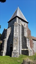 Image for Bell Tower - St Mary - Eastling, Kent
