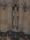 Image for St Andrew -- Palace of Westminster, Westminster, London, UK