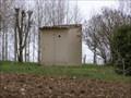 Image for Cabane de toilettes - Voissay,Fr