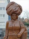 Image for Oberräder Gärtnerfrau — Frankfurt am Main, Germany
