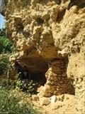 Image for Wohnhöhlen in der Milli Schlucht