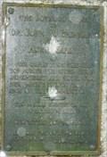 Image for Boyhood Home of Dr. John R. Brinkley - East Laporte, NC