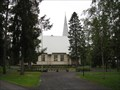 Image for The Church of Oulujoki, Oulu, Finland