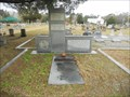 Image for Fuller Warren - Nettle Ridge Cemetery - Blountstown, FL