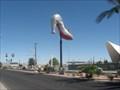 Image for Refurbished signs a step forward in preserving Las Vegas' past - Las Vegas, NV