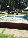 Image for Berryville Square East Fountain - Berryville AR