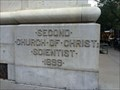 Image for Second Church of Christ Scientist - 1899 - New York, NY