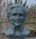 Image for Bust of José Artigas - Québec, Québec