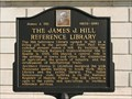 Image for James J. Hill Reference Library