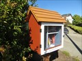 Image for Little Free Library #35904 - Alameda, CA