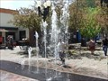 Image for Mill Street Mall Fountain - Aspen, CO
