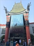 Image for Grauman's Chinese Theatre - Hollywood, CA