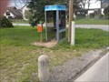 Image for Payphone / Telefonni automat - Jamne, Czech Republic