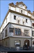Image for Oesterreicheruv dum / Oesterreicher's House - Pardubice (East Bohemia)