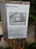 Image for le chateau de Talmont Saint Hilaire, France