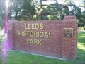 Image for Leeds Historical Park - Leeds, Alabama