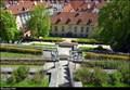 Image for Velká Pálffyovská zahrada / Great Pálffy Garden (Prague)