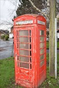 Image for Red Telephone Box - Lea Marston, Warwickshire, B76 0BS