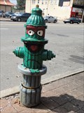 Image for Oscar the Grouch - Erie, PA
