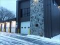 Image for Saugatuck Township Fire District Memorial - Saugautck, Michigan