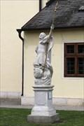 Image for Hl. Mauritius - Absdorf, Austria