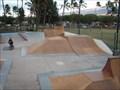 Image for Kalama Skateboard Park - Kihei, HI