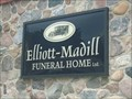 Image for Elliot-Madill Funeral Home - Mount Brydges, Ontario