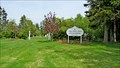 Image for Holy Trinity Anglican Church Cemetery - Alma, PEI