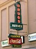 Image for Reeves Drug Store - Pulaski, TN