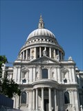 Image for St. Paul's Cathedral - London, UK
